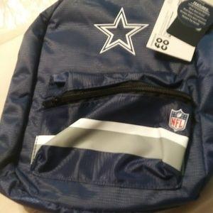 Handbags - Nfl Dallas Cowboys Mini backpack cooler